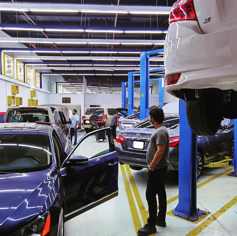 Auto Whiz Garage Dubai – Auto Repairs and Servicing Shop Al Quoz 3 – NNG02
